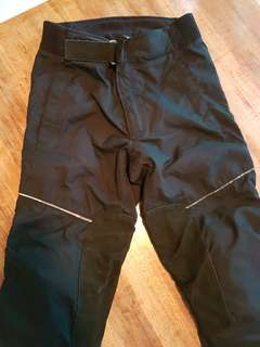 Rev'It! Motorcycle Riding Pants - Ladies
