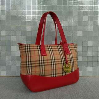 Burberry Bag (vintage)