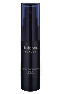 CLE de PEAU - RADIANT FLUID FOUNDATION 040