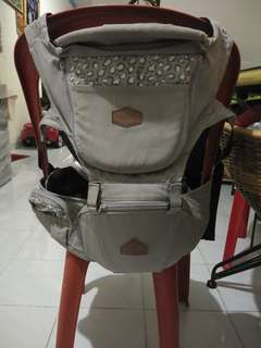 Baby hipseat aibao