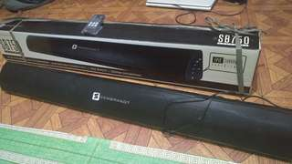 Sembrand SB750 Soundbar (1 week old)