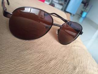 Sunglasses ADRIANO italy design  kaca polaroid
