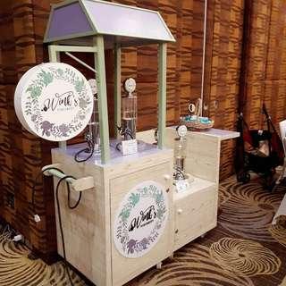 Perfume Bar (for Birthdays, Weddings & other Celebrations)
