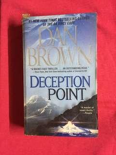 Dan Brown's Deception Point