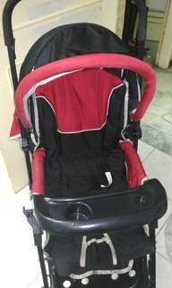 Baby Craft Stroller
