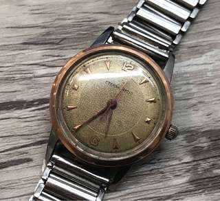 Eterna matic Vintage watch