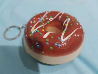 Scented Donut Squishy