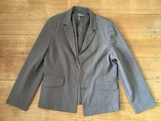 Jacqui E blazer size 18