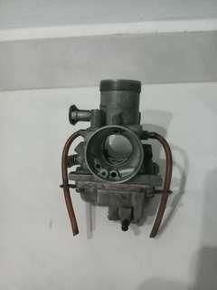 Rzz Carburetor