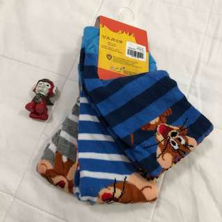 Tom & Jerry socks from Mothercare