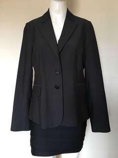Jacqui E blazer size 12
