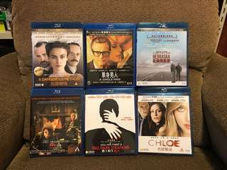 Used blu ray from HK as good as US blu ray