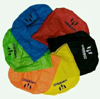 Cover Helm Messio AntiAir / AntiDebu / Drybag