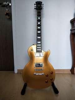 Rally Guitar