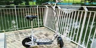Pre-loved Mobot E-bike