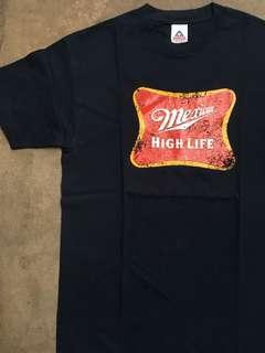 Triple A t-shirts
