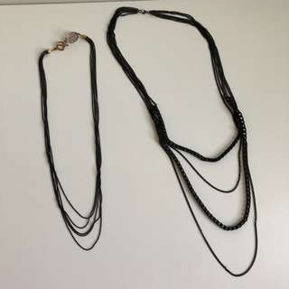 *free* Necklace