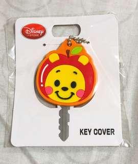 維尼 Winnie the Pooh key cover 鎖匙扣
