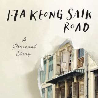 17A Keong Saik Road by Charmaine Leung