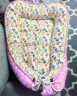 Babycuddle bed