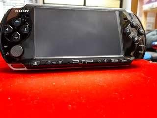 SONY PSP 3006 (Original) - Piano Black 32GB
