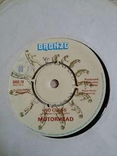 """Motorhead 7"""" singles"""