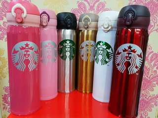Special Offer! Starbucks tumblers ❤️