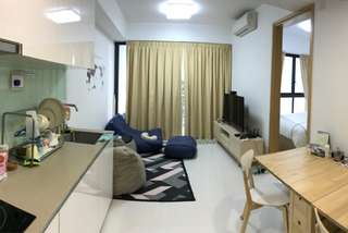 1 Bedroom for SALE @ Bartley Ridge!!!