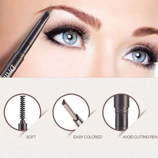🦋Pencil Automatic Rotation Eyebrow Pen Makeup Waterproof🦋