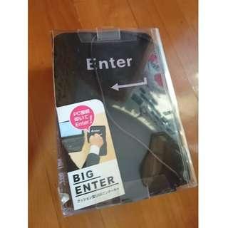 巨型USB ENTER制BIG ENTER