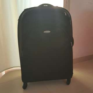 "Samsonite 29"" luggage col.Black 黑色 行李喼"