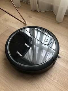 [Like New] Ecovacs Deebot N78 robot vacuum with mop