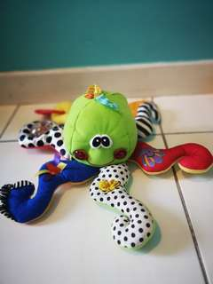 Fisher Price Musical Octopus