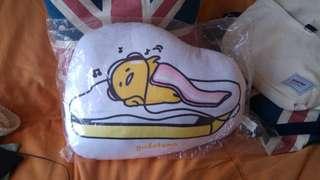 蛋黃哥cushion