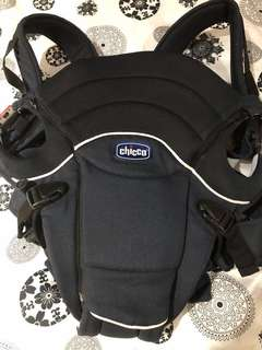 Genuine Chicco Baby Carrier