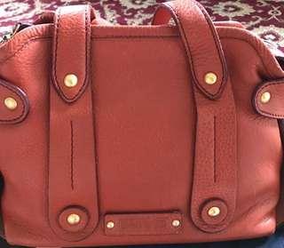 Salvatore feragamo handbag