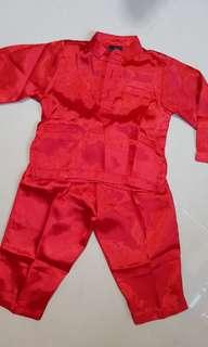 Boy Baju Kurung