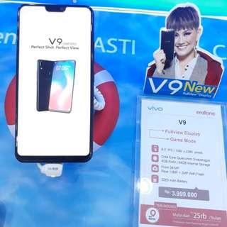 Kredit Vivo V9 Tanpa Kartu Kredit