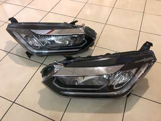 Honda City Hybrid Headlamp