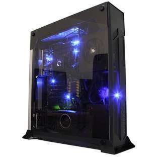 Lian Li PC-07S Full Metal ATX Casing Tempered Glass