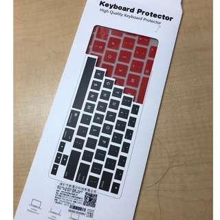 MacBook Air Keyboard Protector