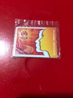 中國郵票2008-5