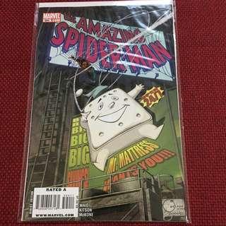 Amazing Spider-Man 594