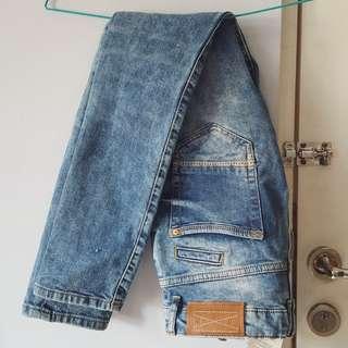 "Opsi Jual Beli Celana ""Zara"" 99K *ORI* *NEW*"
