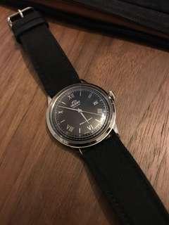 Orient watch automatic 東方錶