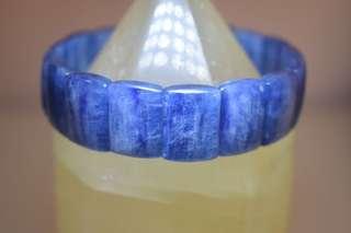 蓝晶石手排 Kyanite Bracelet (18mm)