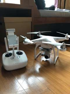 DJI phantom advanced