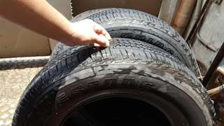 Bridgestone Dueller Tires For Sale