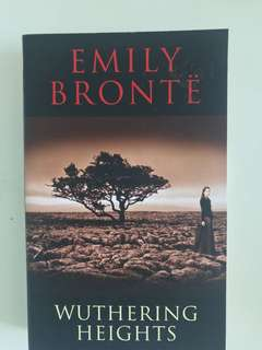 Withering Heights Emily Bronte