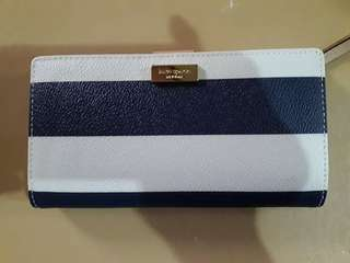 Kate Space Stacy Wallet